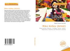 Bookcover of Mike Kelley (Artist)