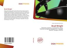 Bookcover of Brad Wright