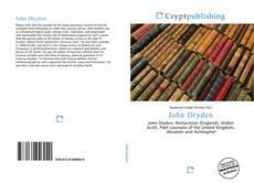 John Dryden的封面
