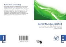 Couverture de Buster Davis (Linebacker)