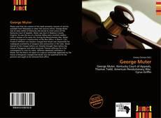 Couverture de George Muter