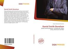 Daniel Smith Donelson的封面