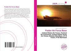 Bookcover of Foster Air Force Base