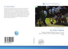 Az-Zahir Hakim kitap kapağı