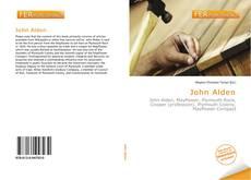 John Alden的封面