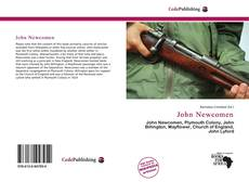 Bookcover of John Newcomen