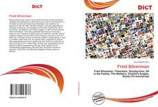 Bookcover of Fred Silverman