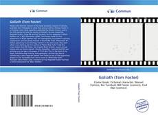 Bookcover of Goliath (Tom Foster)