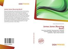 James Jones (Running Back)的封面