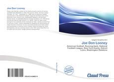 Couverture de Joe Don Looney