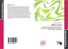 Couverture de Mike Lucci