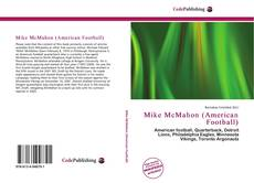 Mike McMahon (American Football) kitap kapağı