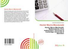 Bookcover of Hector Munro Macdonald