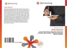 Bookcover of John Kessel