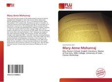 Couverture de Mary Anne Mohanraj