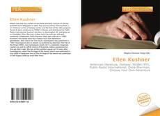 Copertina di Ellen Kushner