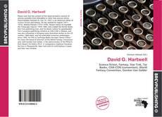 Couverture de David G. Hartwell