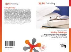 Buchcover von Kelley Eskridge