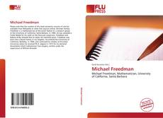 Michael Freedman的封面