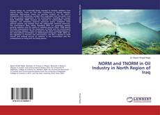 Couverture de NORM and TNORM in Oil Industry in North Region of Iraq