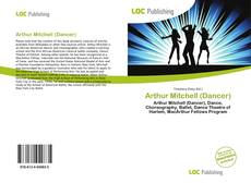 Bookcover of Arthur Mitchell (Dancer)
