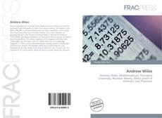 Buchcover von Andrew Wiles