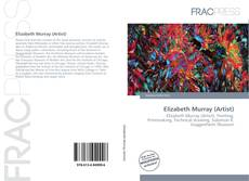 Bookcover of Elizabeth Murray (Artist)