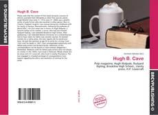 Capa do livro de Hugh B. Cave