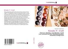 Bookcover of Kinuko Y. Craft
