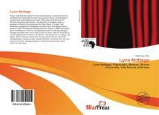 Couverture de Lynn Nottage