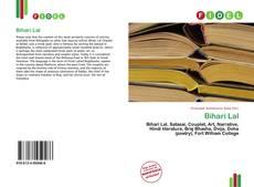 Portada del libro de Bihari Lal