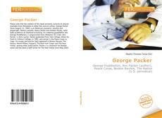 Couverture de George Packer