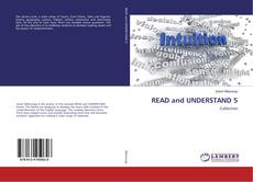 Bookcover of READ and UNDERSTAND 5