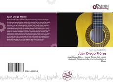 Bookcover of Juan Diego Flórez