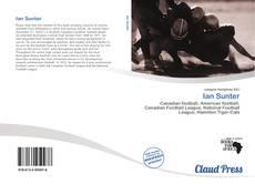 Buchcover von Ian Sunter