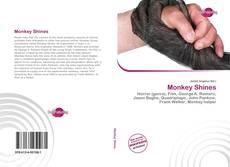 Monkey Shines的封面