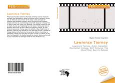 Bookcover of Lawrence Tierney