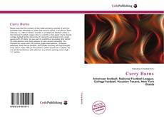 Portada del libro de Curry Burns