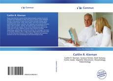 Capa do livro de Caitlín R. Kiernan