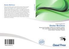 Bookcover of Dexter McCleon