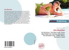 Bookcover of Jim Butcher