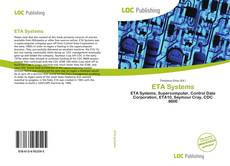 Bookcover of ETA Systems