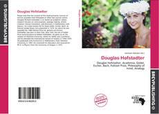 Обложка Douglas Hofstadter