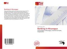 Bookcover of Banking in Nicaragua