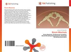 Bookcover of Kevin Wacholz