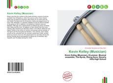 Kevin Kelley (Musician)的封面