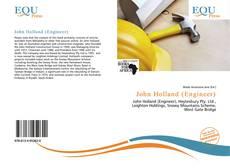 Buchcover von John Holland (Engineer)
