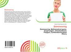 Buchcover von Domineering