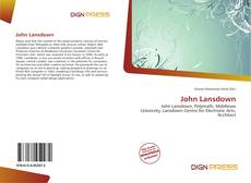 Обложка John Lansdown