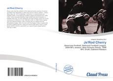 Buchcover von Je'Rod Cherry